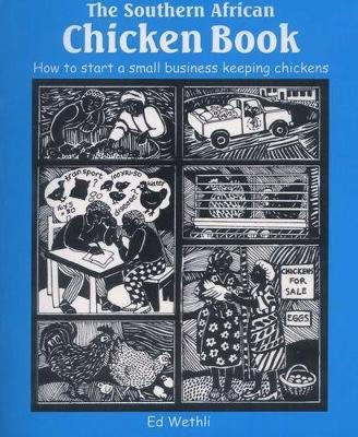 The Southern Africa Chicken Book (Paperback)