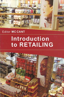 Introduction to Retailing (Paperback)
