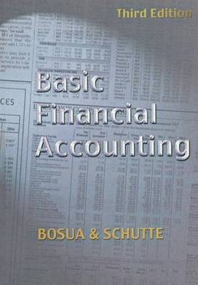 Basic Financial Accounting (Paperback)