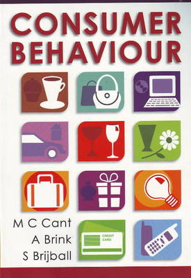 Consumer behaviour (Paperback)