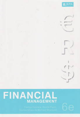 Financial Management (Paperback)