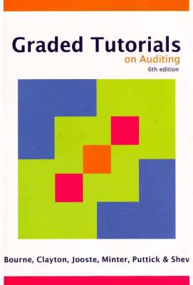 Graded Tutorials on Auditing (Paperback)