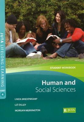 Human & Social Sciences Student Workbook: ABET Level 4 - Juta Abet Series (Paperback)