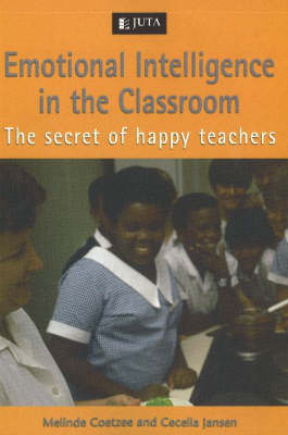 Emotional intelligence in the classroom (Paperback)