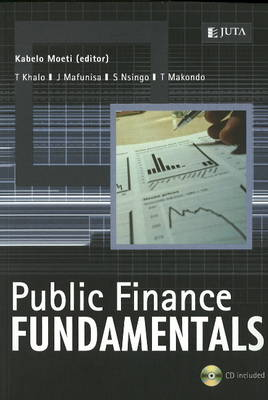 Public Finance Fundamentals (Paperback)