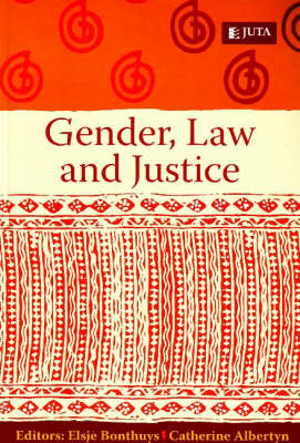 Gender, law and justice (Paperback)