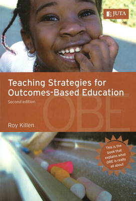Teaching Strategies for Outcomes-Based Education (Paperback)