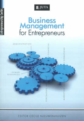 Business Management for Entrepreneurs (Paperback)
