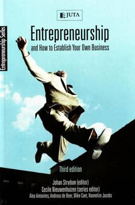 Entrepreneurship and How to Establish Your Own Business (Paperback)