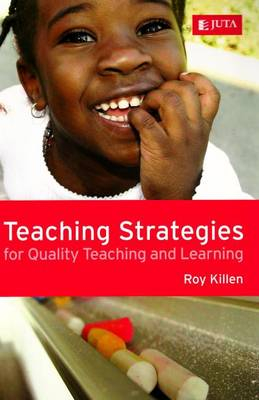 Teaching Strategies: for Quality Teaching and Learning (Paperback)