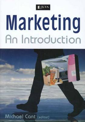 Marketing: An introduction (Paperback)