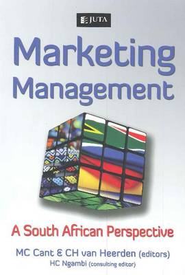 Marketing Management: A South African Perspective (Paperback)