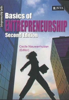 Basics of Entrepreneurship (Paperback)