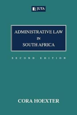 Administrative law in South Africa (Paperback)