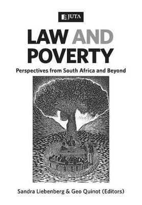 Law and poverty: Perspectives from South Africa and beyond (2012) (Paperback)