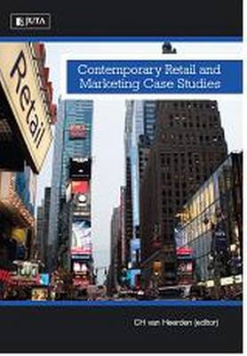 Contemporary Retail and Marketing Case Studies (Paperback)