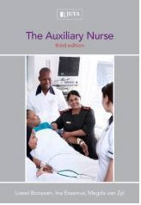 The Auxiliary Nurse (Paperback)