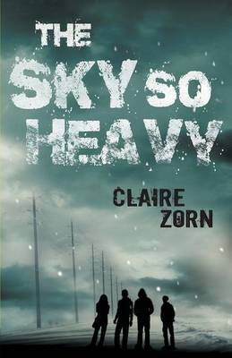 Sky So Heavy (Paperback)