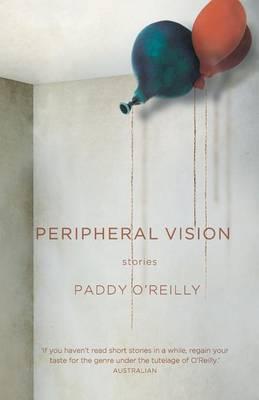 Peripheral Vision (Paperback)