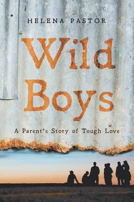 Wild Boys: A Parent's Story of Tough Love (Paperback)