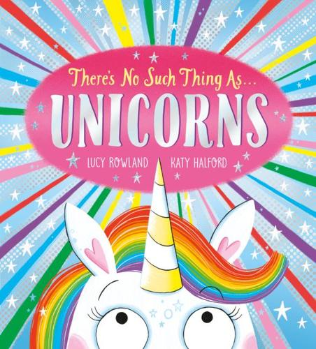 There's No Such Thing as Unicorns (Paperback)