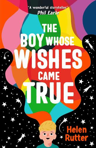 The Boy Whose Wishes Came True (Paperback)