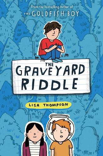 The Graveyard Riddle (Paperback)