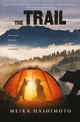 The Trail (Paperback)
