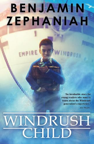 Windrush Child (Paperback)
