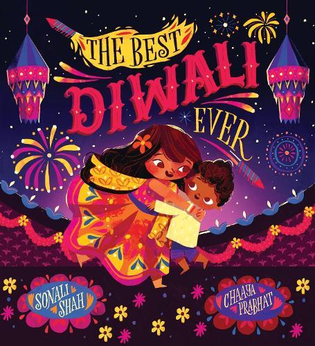 The Best Diwali Ever (PB) (Paperback)