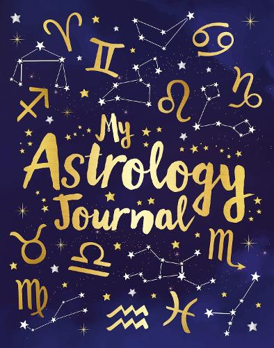 My Astrology Journal (Hardback)