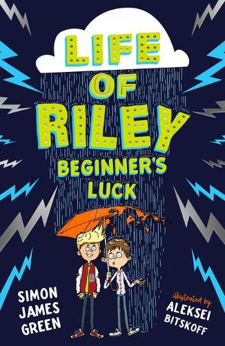 The Life of Riley: Beginner's Luck (Paperback)