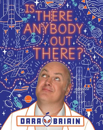 Is There Anybody Out There? (Hardback)