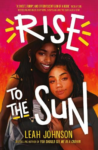Rise to the Sun (Paperback)