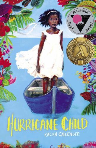 Hurricane Child (Paperback)