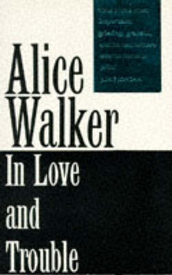 In Love and Trouble: Stories of Black Women (Paperback)