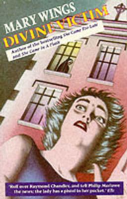 Divine Victim (Paperback)
