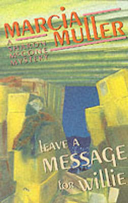 Leave a Message for Willie (Paperback)
