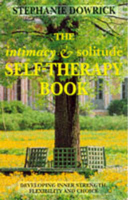 The Intimacy and Solitude Self-therapy Book (Paperback)