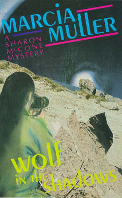 Wolf in the Shadows (Paperback)