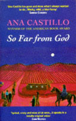 So Far from God (Paperback)