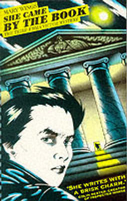 She Came by the Book: The Third Emma Victor Mystery - Emma Victor mystery 3 (Paperback)