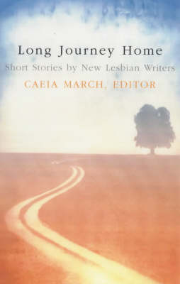 Long Journey Home: Short Stories by New Lesbian Writers (Paperback)