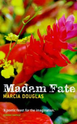 Madam Fate (Paperback)