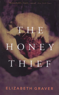 The Honey Thief (Paperback)