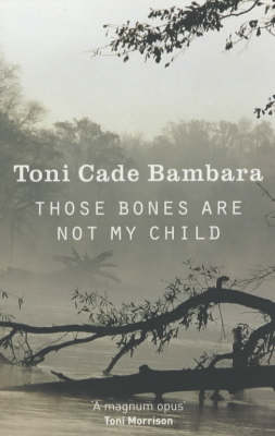 Those Bones are Not My Child (Paperback)
