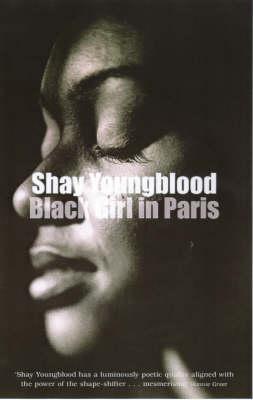 Black Girl in Paris (Paperback)