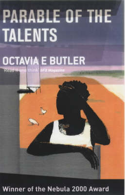 Parable of the Talents (Paperback)