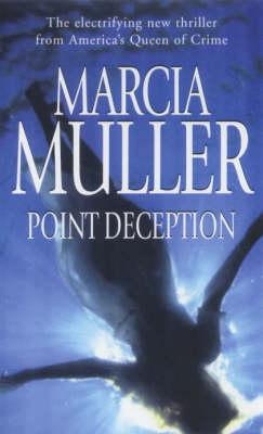 Point Deception (Paperback)
