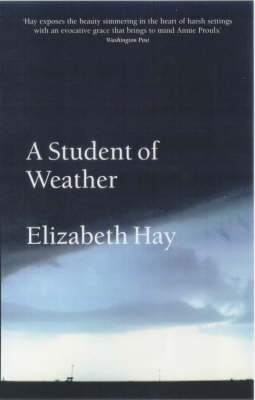 A Student of Weather (Paperback)